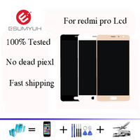Xiaomi Redmi Pro LCD Display Touch Screen Digitizer High Quality Replacement For Xiaomi Redmi Pro 5