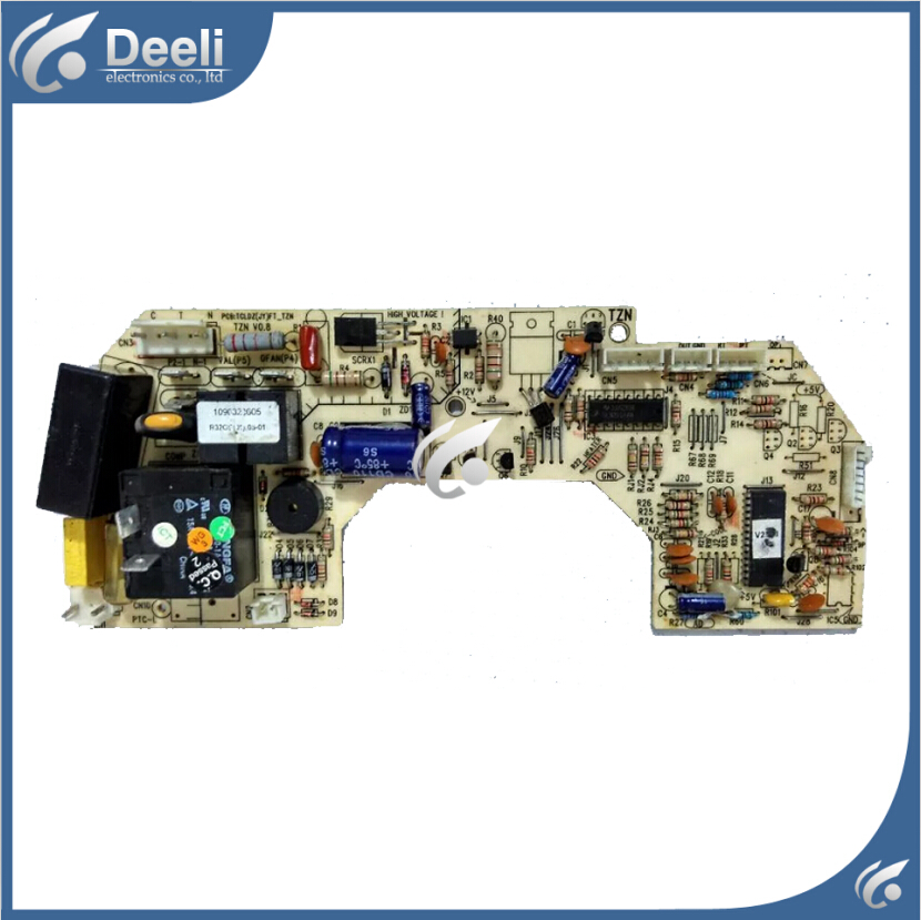 95% new good working 90% new Original for TCL air conditioning Computer board 25GE TCLDZ(JY)FT-TZN Circuit board