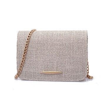 TINTON fashion retro bags for women 2018 vintage bag chain shoulder bags plaid crossbody bag ladies mini flap handbags gifts hot