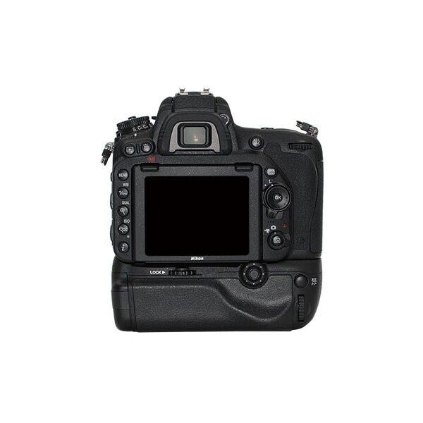 PIXEL Vertax D16 For Nikon D750 Multi Battery Grip as MB-D16 все цены