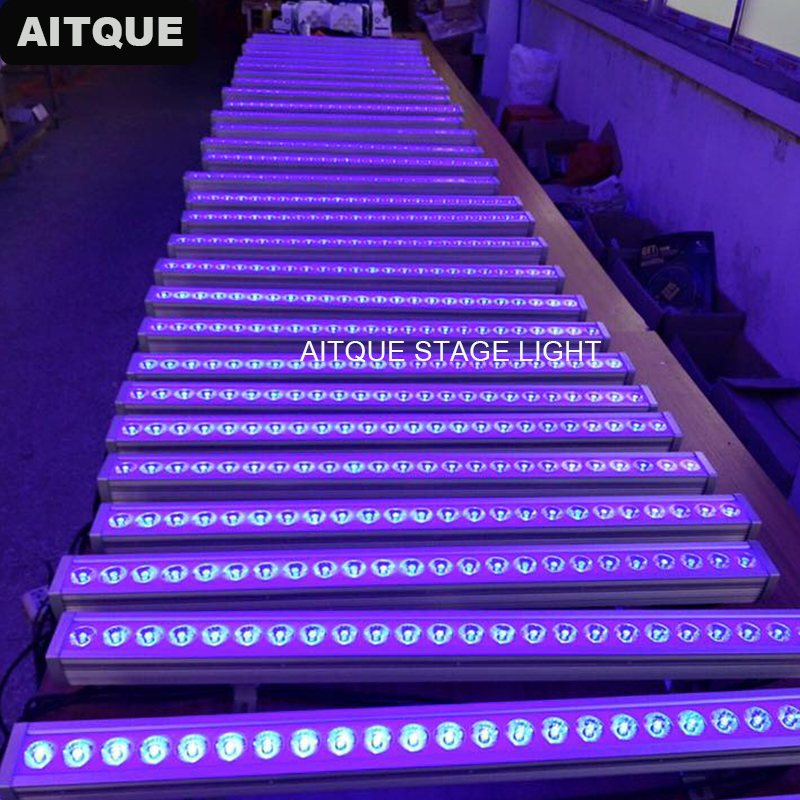 (8lot/CASE)Stage light led wall washer 24x3 watts led rgbw 4 in 1 outdoor led lights wall washer ip65 24x3w light flycase(8lot/CASE)Stage light led wall washer 24x3 watts led rgbw 4 in 1 outdoor led lights wall washer ip65 24x3w light flycase