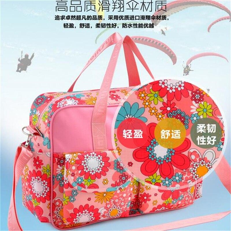 HTB1SV7ELNTpK1RjSZFMq6zG VXaA Mummy Maternity Nappy Bag Stroller bolsa Large Capacity Baby Travel Backpack Mommy Nursing Bag Baby Care Changing Diaper Bag