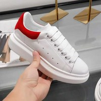 Для женщин кроссовки 2018 Мода Breathble Вулканизированная обувь Для женщин из искусственной кожи Женская обувь на платформе повседневная обувь