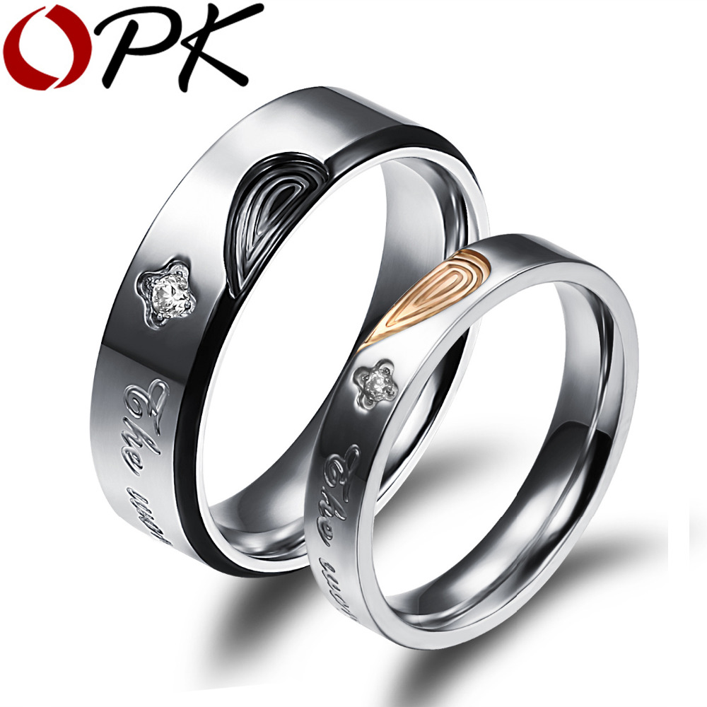 Popular Puzzle Promise Rings-Buy Cheap Puzzle Promise Rings lots ...