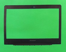 NEW/Oirg Lenovo thinkpad S41-70 LCD front bezel assembly black