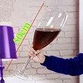 50 cm creativo Super gran copa de champaña hanap copa de vino tinto ktv taza grande capacidad taza de cerveza vasos home hotel decoración