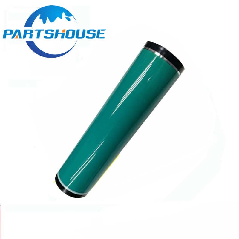 1Pcs Long life OPC Drum For Xerox 4110 900 1100 4127 4112 4595 cylinder on imagin unit copier parts OPC For Xerox 4110