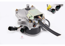 Excavator Throttle Motor 7834-41-3003 for Komatsu electric parts