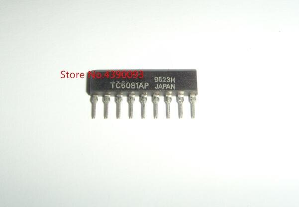 10pcs/lot  TC5081AP10pcs/lot  TC5081AP