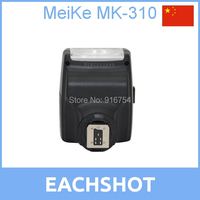 Meike MK 310 TTL Flash Master HSS Support 1 8000S For Canon EOS 70d 5dii 6D