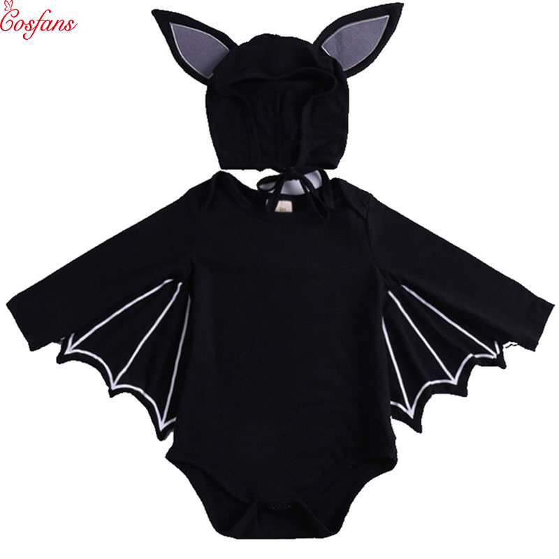 Children Batman cosplay costume Makeup Superhero Anime Boy Cosplay Batman Boy and girl playing equipment fancy Halloween 2018