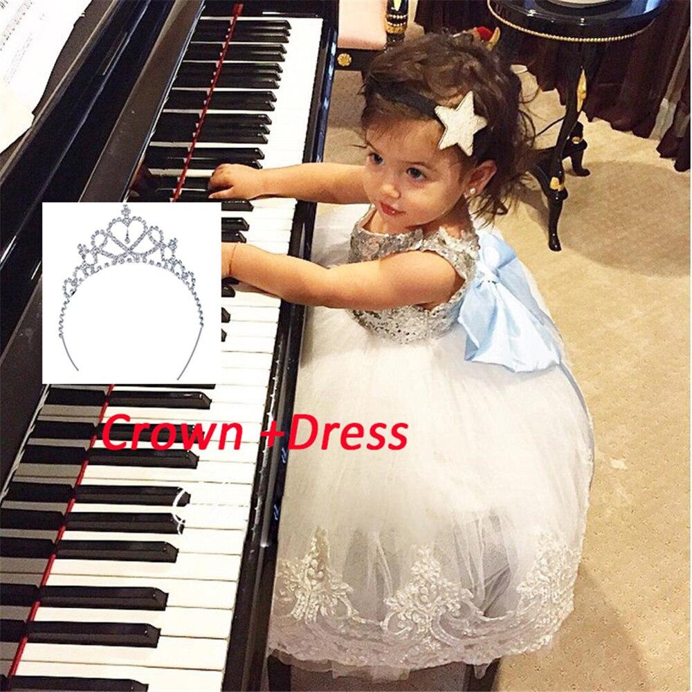 Summer Dress for Girl Flower Lace Halloween Party Dress Kids Chiffon Tutu Sequins Dress Infant Bebe Layered Girls Princess Dress