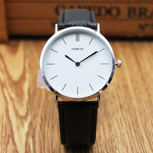 Quartz Watch Men Watches Top Brand Retro Design Wristwatch Male Clock Wrist Watch Fashion Quartz-watch Relogio Masculino 2017