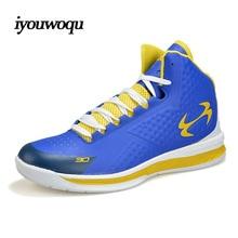 Чешки профессиональной баскетбольные баскетбольной конструкция студенты баскетбол новая спортивная обуви открытом