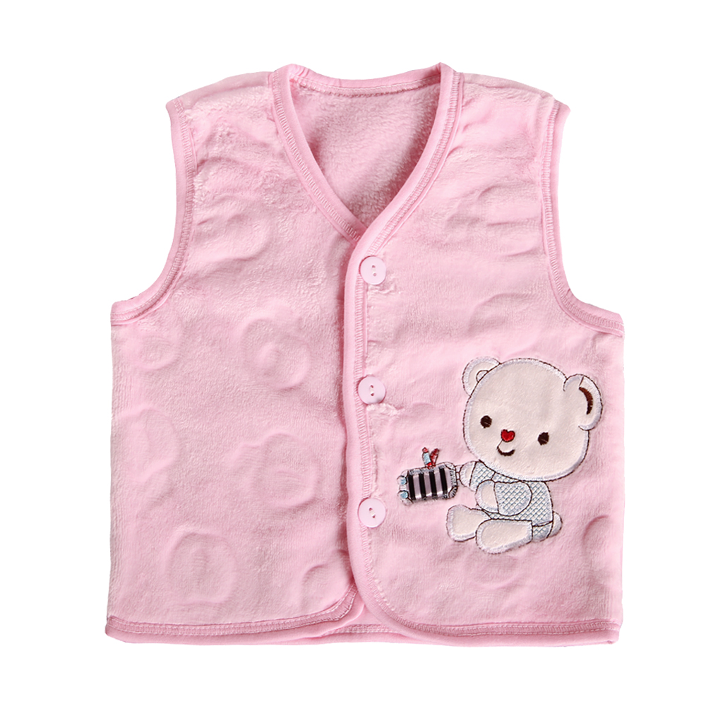Baby Vset Winter Boys Underwear Spring Autumn Girls Clothes Waistcoat Toddler Infantil Clothing Outfits Clothes For Babies