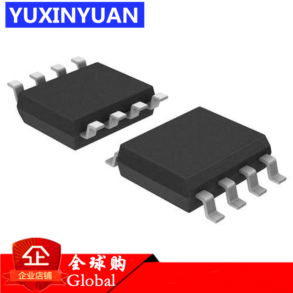 MP2363DN MP2363DN-LF-Z MP2363 authentische ЖК-дисплей treiber-platine чип СОП-8 1 шт./лот