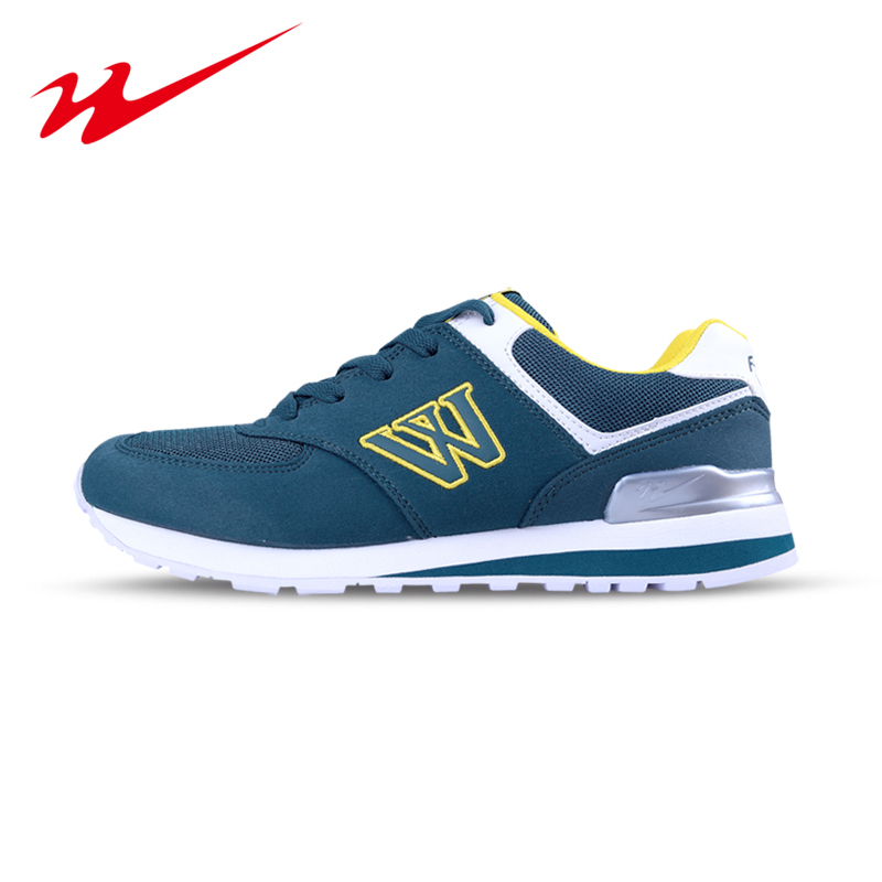 DOUBLESTAR MR WOMEN Running Shoes Cushioning Lace-UP Sneakers Mesh Breathable Athletic Shoes Outdoor Sport Shoes#4SXW-80E623 2017 women hiking sneakers shose lace up low cut sport shoes breathable hiking shoes women athletic outdoor shoes quick drying