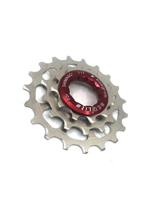 Folding bicycle 3 speed freewheel overall cassette 11T 14T 19T for brompton upgrade modification