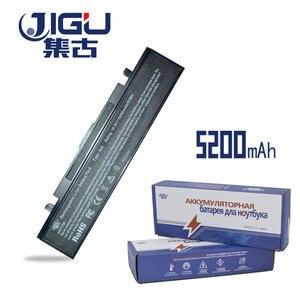 Аккумулятор JIGU для SAMSUNG, батарея для SAMSUNG P210, P460, P50, P560, P60, Q210, Q310, R39, R40, R408, R41, R410, R45, R458, R460, R505, R509, R510, R560, R60
