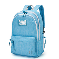 NEW School Backpack Women Laptop Schoolbag Large Capacity Youth Fashion Male Bags For Teenagers Girls Satchel