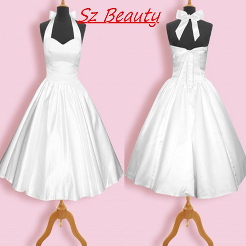Online Buy Wholesale 1950s bridesmaid dresses from China 1950s ...