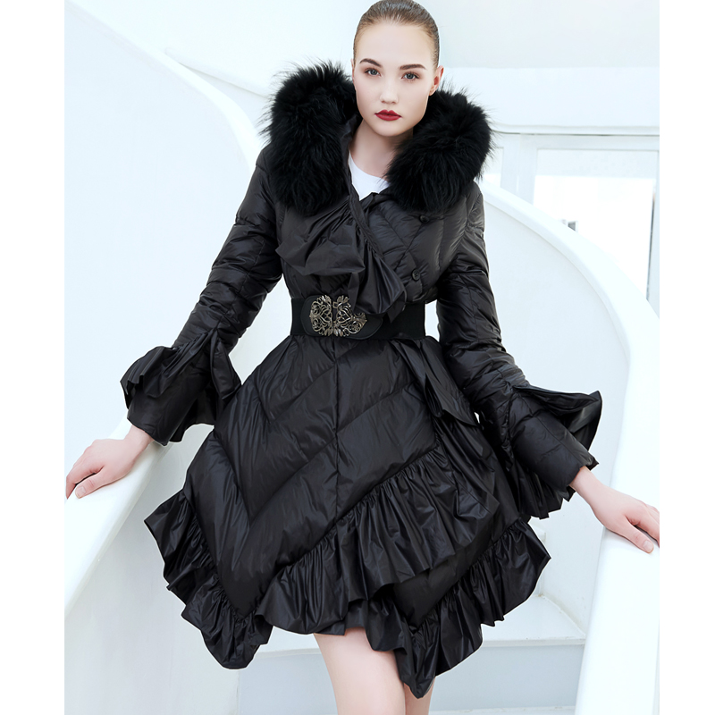 2019 new arrival women   down     coat   jackets fashion with