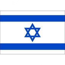 90*150 см/60*90 см/40*60 см/15*21 см Израиль Флаг Кубка мира Национальный день Олимпийских игр события украшения для офиса дома