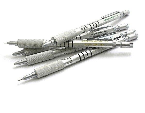 mechanical pencil mechanism