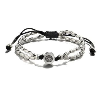 Vintage Bracelet Foot Jewelry Retro Anklet For Women Girls Ankle Leg Chain Charm Starfish Beads Bracelet Beach Jewelry 041 1