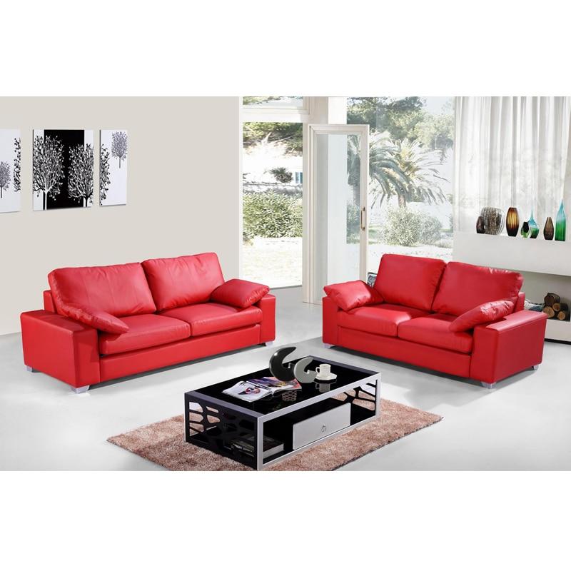 Leather Sofa Living Room Sofas
