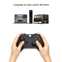 For Xbox One Gamepad Bluetooth Wireless Controller Joypad Game Joystick For X box One NO LOGO