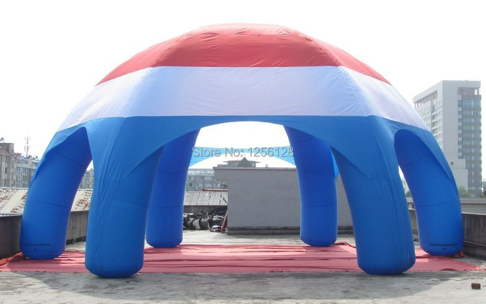 7m Diameter Outdoor Event Inflatable Tent For Sale ao058m 2m hot selling inflatable advertising helium balloon ball pvc helium balioon inflatable sphere sky balloon for sale