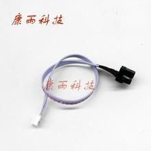 цена на 2pcs H9730 encoder sensor for guangzhou mainboard printer senyang board rester encoder reader for upgrade to XP600 printer head