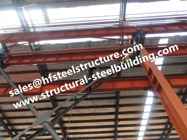 Customize Prefab Steel Frame Apartment Building Contractor General Turnkey Construction China