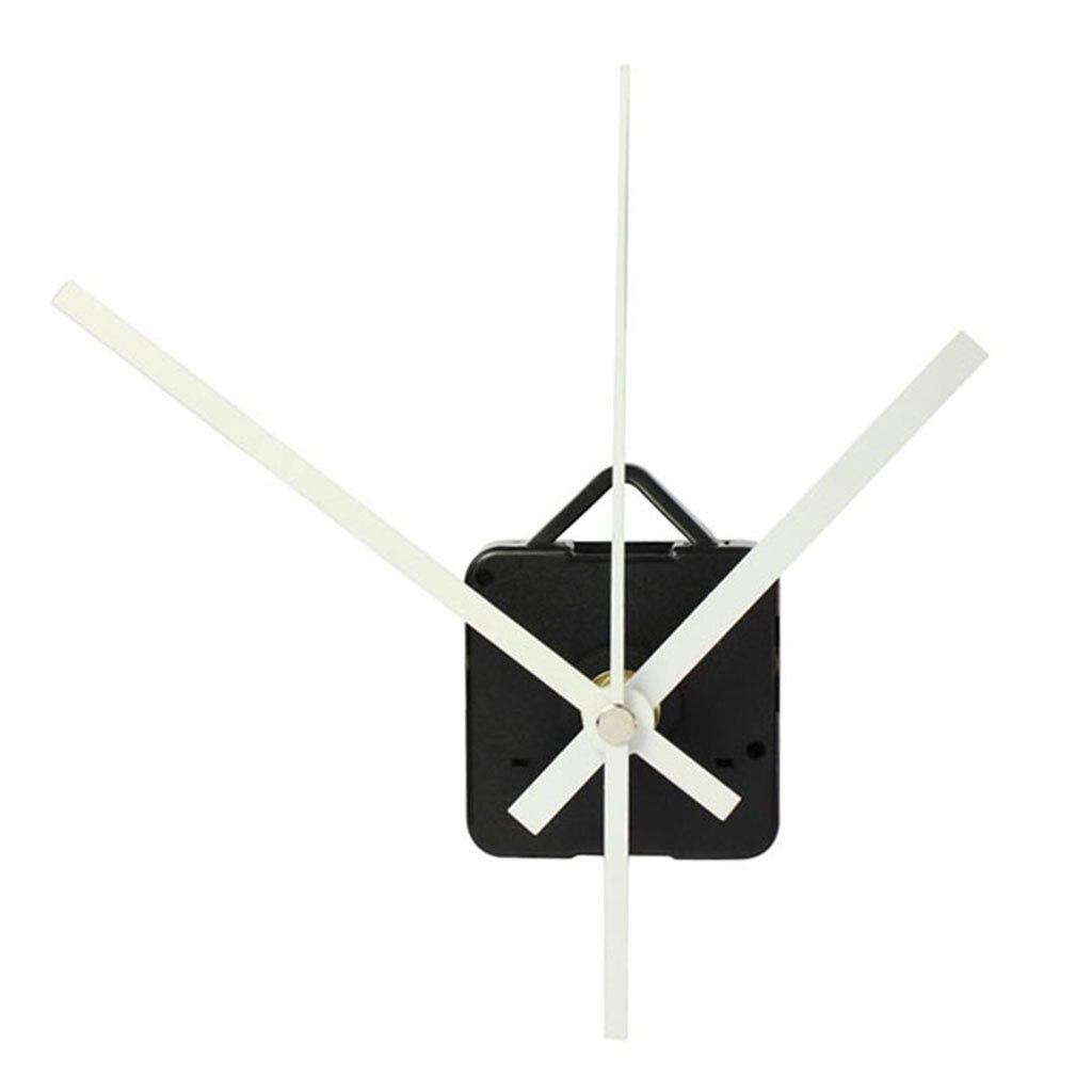 Wall Clock Mechanism Watch DIY Mechanism Quartz Wall Clock Movement Mechanism Parts Repair Replacement Hands Tools Set jun4 sticker