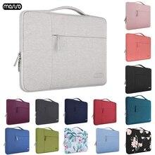 MOSISO Large Capacity Laptop Handbag for Men Women Briefcase Notebook Bag new Macbook Air 13 A1932 Pro 15 A1707 A1708