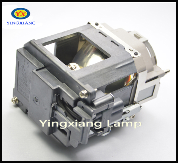 Projector Lamp with housing AN-C430LP/1 for XG-C335X/XG-C430X/XG-C465X/XG-C330X /XG-C435X/XG-C350X/PG-C355W/XG-C455W welding mask helmet 100 65mm 1111 4 sensors solar auto darkening welding helmet welder hat 3 4 13 ce csa ansi as approval