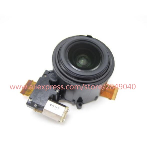 new Digital camera repair and replacement parts LX7 DMC-LX7 with CCD zoom lens for Panasonic original zoom lens unit for panasonic dmc sz1 sz3 sz5 sz7 sz9 digital camera without ccd