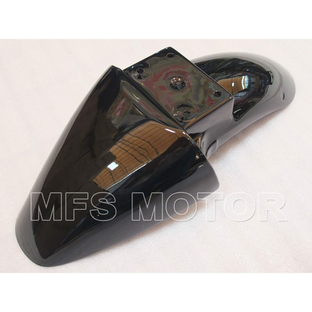 Motorcycle Accessories Injection ABS Plastic Motorcycle Front Fender For Suzuki RGV 250 RGV250 VJ21 Mould Faring Parts motorcycle front