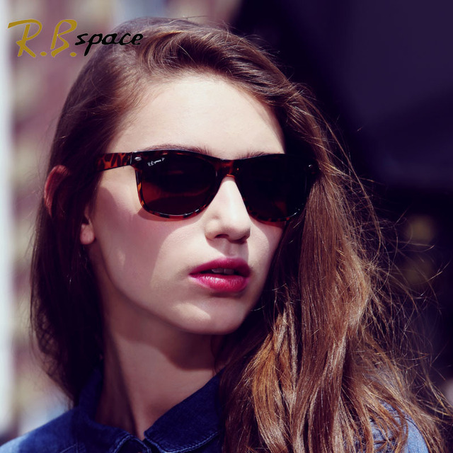 2017 Unisex Fashion Vintage Polarized Sunglasses Men Women Retro