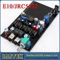 Собраны E10 / YJ класса A JRC5532 E10 mini наушников усилитель совета ( без аккумулятор )