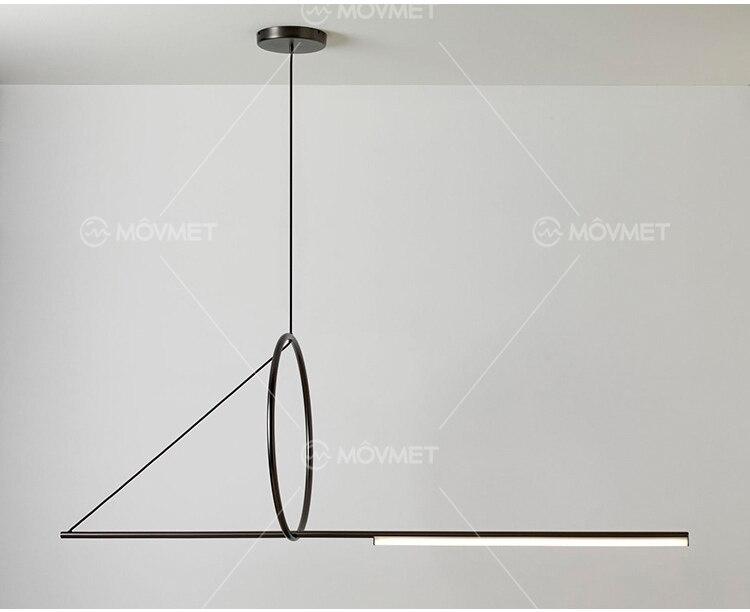 luzes pingente para casa restaurante sala jantar