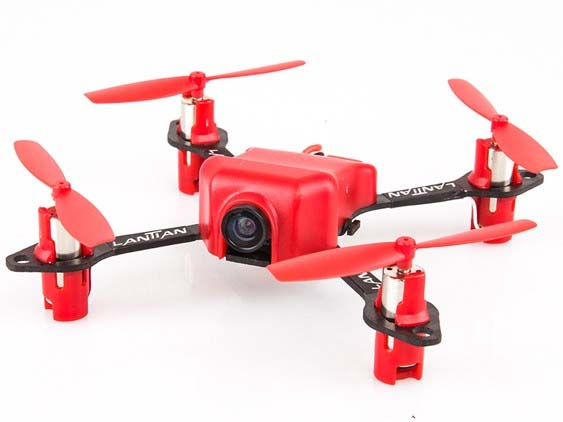 5.8g 32CH Racing Drone 2