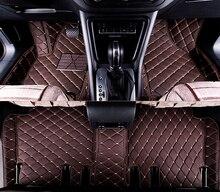 2016 Newly Custom special floor mats for BMW 325i font b Convertible b font E93 2011