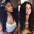 8A Body Wave Brazilian Full Lace Wig Human Hair Lace Front Wig For Black Women Wet Wavy Virgin Hair Full Lace Wig With Baby Hair