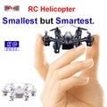 MJX X901 Nano quadcopter G-sensor Hexacopter 2.4G 6 Axis RTF mini drone helicopter  VS MJX X600  MJX X800