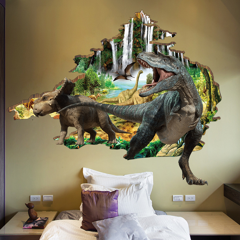 3d Wall Stickers For Kids