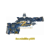 LA 8391P K000135810 for toshiba satellite B850 P850 laptop motherboard HM77 GT640M DDR3