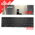 Nueva reemplazar para samsung r580 r590 r578 inglés teclado portátil que
