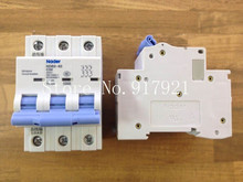 [ZOB] The letter NDB2-63 C50/3 circuit breaker 3P50A to ensure genuine  --5pcs/lot